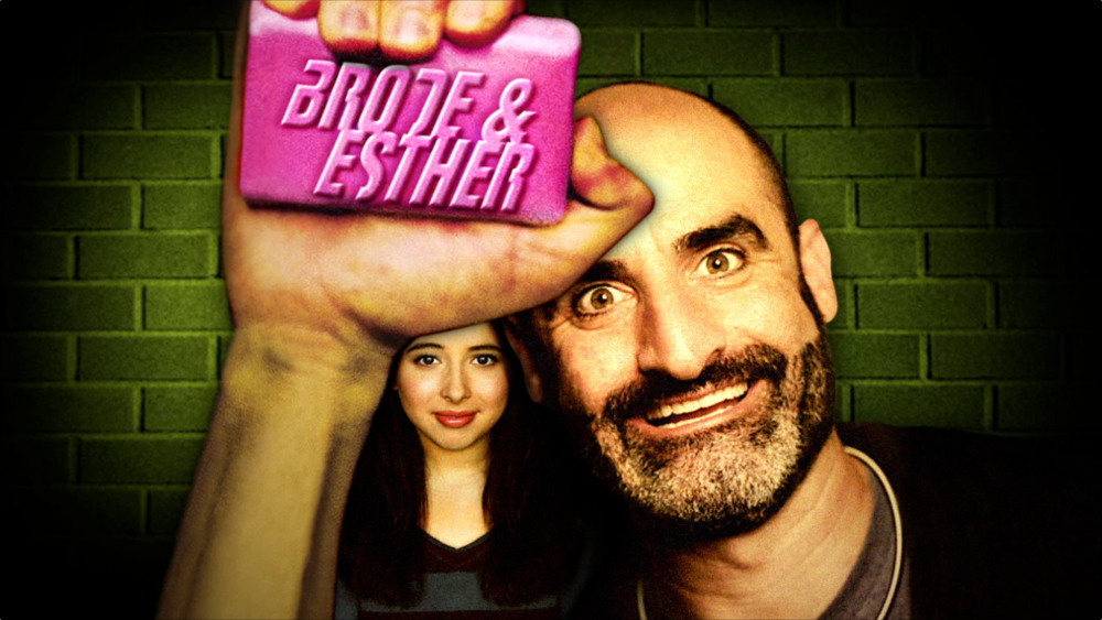 BRODE AND ESTHER